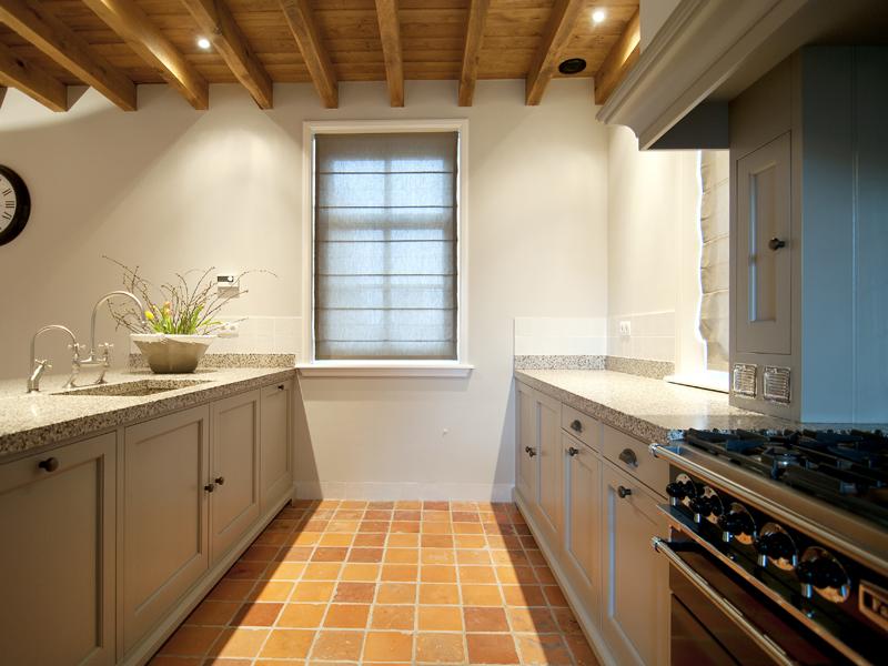 Goossens keukens interieurs - Keuken glas werkplaats ...