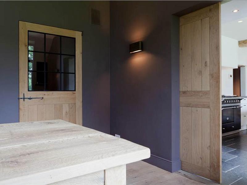 Keukens Goossens Etten Leur : Binnendeuren
