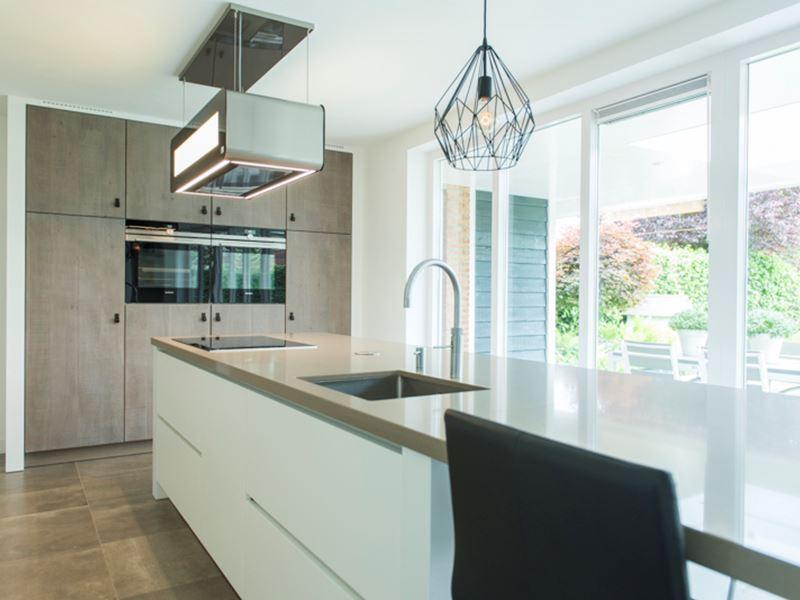 Gezellige keuken met mooie details - Gezellige keuken ...
