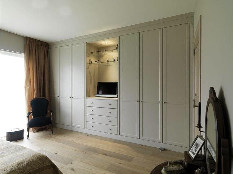 Goossens Keukens En Interieurs : Inloopkasten