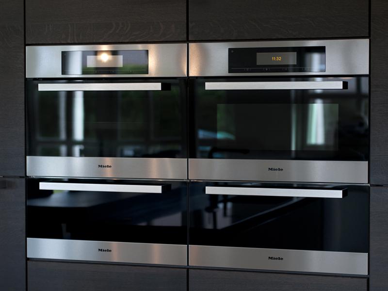Hoogglans Keuken Of Niet : keuken hoogglans gecombineerd met weng? hoogglans greeploos composiet
