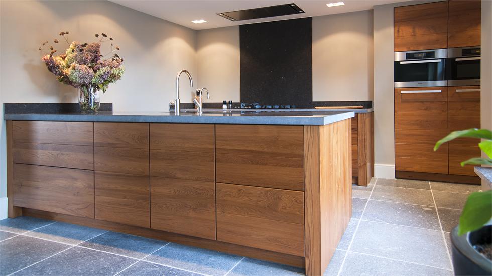 Goossens keukens interieurs - Foto keuken ...